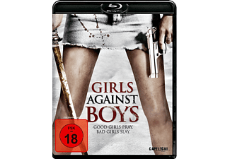 Girls Against Boys - (Blu-ray)