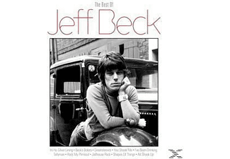 Jeff Beck - BEST OF [CD]