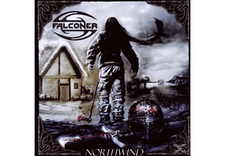 Falconer - NORTHWIND - (CD)