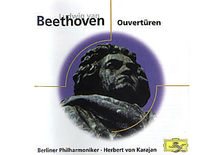 Carl August Nielsen, Herbert Von Bp/karajan - OUVERTÜREN (GA) - (CD)