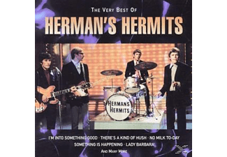 Herman's Hermits - THE VERY BEST OF [CD]