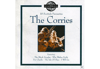 Corries - TRADITIONS - (CD)