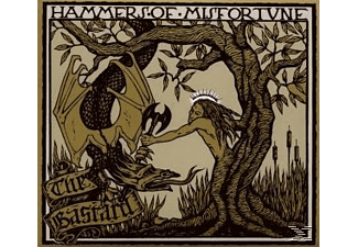 Hammers Of Misfortune - THE BASTARD [CD]