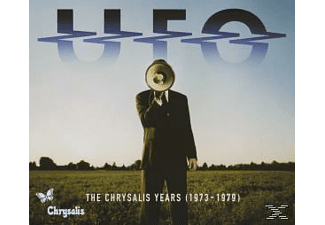 UFO - The Chrysalis Years Vol.1 [CD]