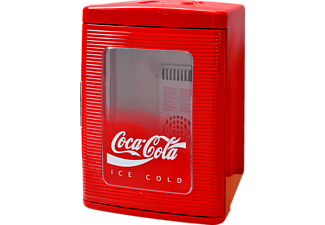ezetil coca cola mini k hlschrank 25 liter 12v 230v mediamarkt. Black Bedroom Furniture Sets. Home Design Ideas
