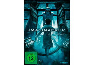 IMAGINAERUM BY NIGHTWISH - (DVD)