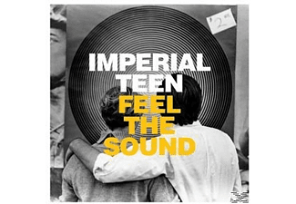 Imperial Teen - Feel The Sound - (Vinyl)