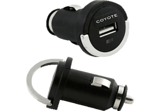 coyote mini chargeur allume cigare usb chargeur gps. Black Bedroom Furniture Sets. Home Design Ideas