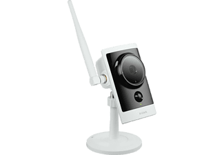 D-LINK DCS-2332L Outdoor HD Wireless Day/Night Cloud Camera
