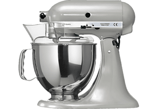 kitchenaid k chenmaschine 5ksm150psemc artisan media markt. Black Bedroom Furniture Sets. Home Design Ideas