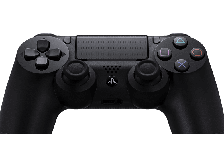 sony dualshock 4 wireless controller f r playstation 4. Black Bedroom Furniture Sets. Home Design Ideas