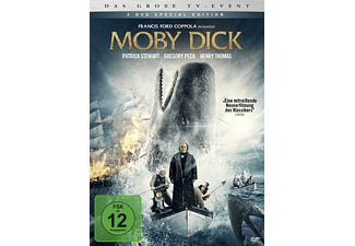 Moby Dick (Special Edition) [DVD]
