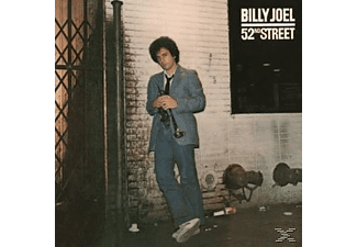 Billy Joel - 52nd Street - (Vinyl)