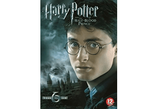 Harry Potter 6 - De halfbloed prins | DVD