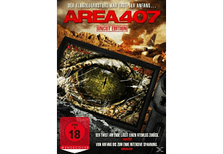Area 407 (Uncut Edition) - (DVD)