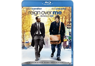 Reign Over Me - Die Liebe in mir [Blu-ray]