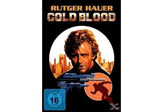 Rutger Hauer-Cold Blood - (DVD)