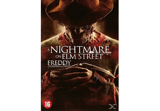 A Nightmare On Elm Street | DVD