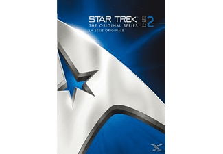 Star Trek Original Series - Seizoen 2 | DVD