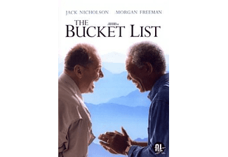 Bucket List | DVD