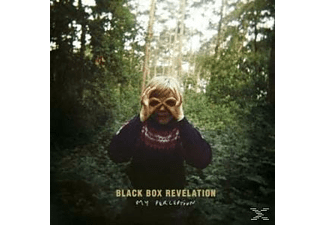 The Black Box Revelation - My Perception Deluxe - (CD)