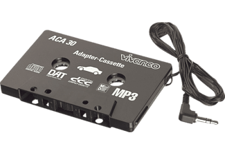 Auto-adaptercassette