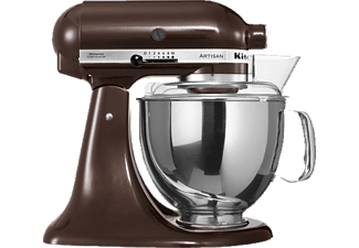 kitchenaid k chenmaschine 5ksm150psees artisan mediamarkt. Black Bedroom Furniture Sets. Home Design Ideas