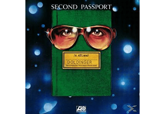 Passport - Second Passport [CD]