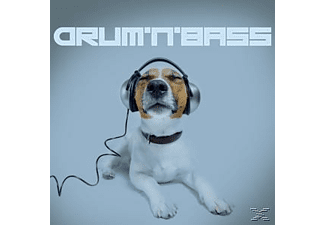 VARIOUS - Drum N Bass - (CD)