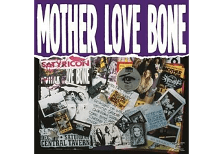 Mother Love Bone - Mother Love Bone - (Vinyl)