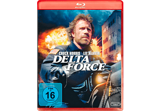 "Delta Force – ""Action Cult Uncut"" - (Blu-ray)"
