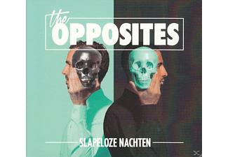 The Opposites - Slapeloze Nachten | CD