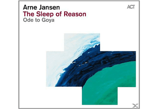 Arne Jansen - The Sleep Of Reason-Ode To Goya [CD]