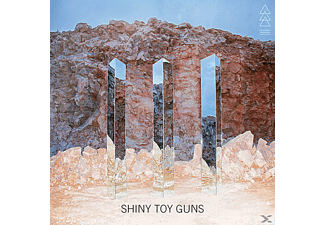 Shiny Toy Guns - Iii - (CD)