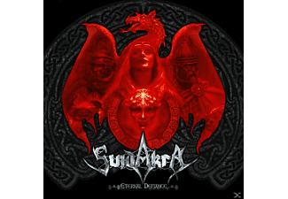 Suidakra - Eternal Defiance - (CD)