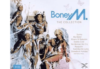 Boney M. - The Collection - (CD)