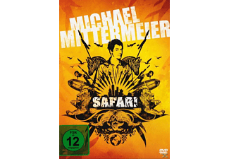 Michael Mittermeier - Safari [DVD]