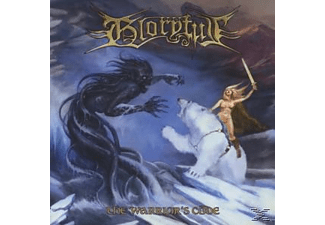 Gloryful - The Warrior's Code [CD]
