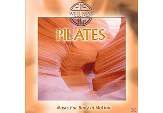 Fly - Pilates-Music For Body In Motion - (CD)