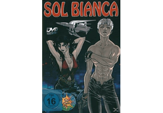 Sol Bianca Vol. 2 - Episode 3+4 [DVD]