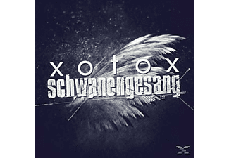 Xotox - Schwanengesang (Limited Edition DOCD) [CD]