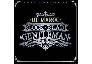 Du Maroc - Block Bladi Gentleman (Premium Edition) [CD]