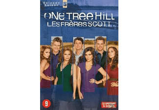 One Tree Hill - Seizoen 8 | DVD