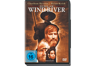 Duell am Wind River [DVD]