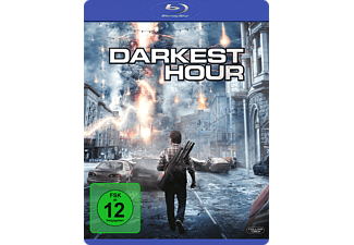 Darkest Hour - (Blu-ray + DVD)