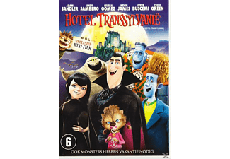 Hotel Transylvania | DVD