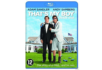 That's My Boy | Blu-ray