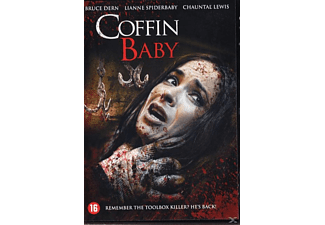 Coffin Baby | DVD