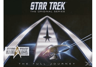 Star Trek Original Series - Complete Serie | DVD