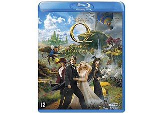 Oz The Great and Powerful | Blu-ray